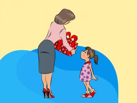 Enam Cara Membangun Kepercayaan Diri Anak Perempuan