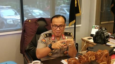 Robertus Robet Tersangka Penghinaan Terhadap TNI