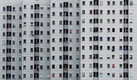 Kementerian PUPR Jajaki Pembangunan Rusun dengan Skema KPBU