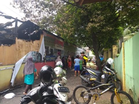 Korban Kebakaran Blok A Menunggu Janji Anies