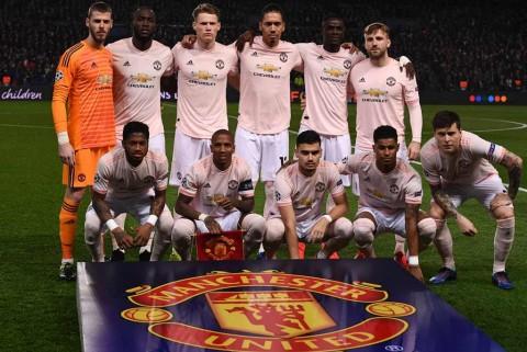 Daftar Sementara Tim yang Lolos ke Perempat Final Liga Champions