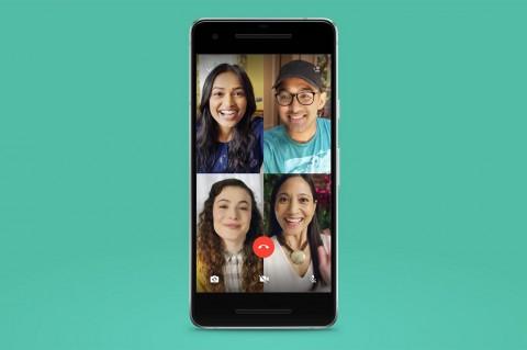 Kangen Keluarga Terobati Lewat Video Call, Caranya?