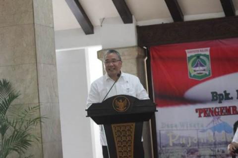 BUMDes di Malang Bakal Dijadikan Percontohan di Indonesia