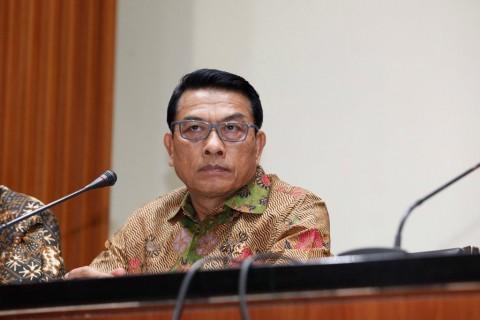 Moeldoko: TNI Sudah Berubah