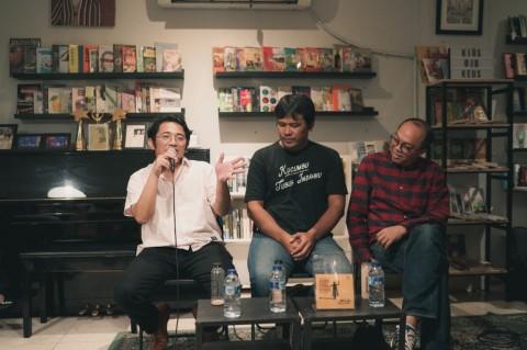 Cerita di Balik Soundtrack Kucumbu Tubuh Indahku