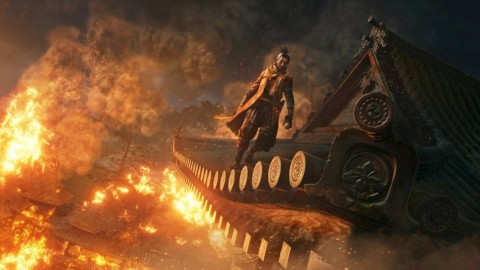 Kreator Dark Souls Berminat Garap Battle Royale