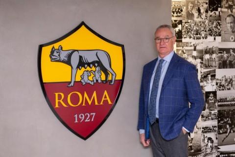 Resmi, Roma Tunjuk Claudio Ranieri Sebagai Pelatih Baru