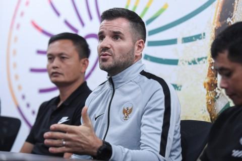 Simon Beberkan Peran Pemain Senior di Timnas Indonesia