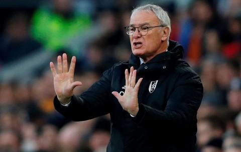Ranieri: Mustahil Menolak Roma