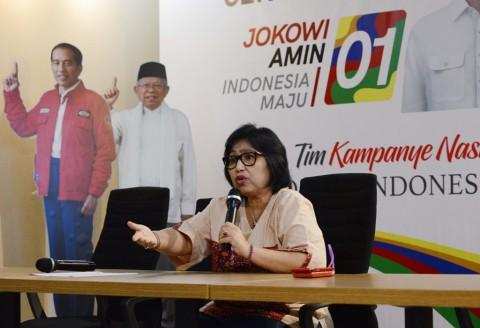 TKN Minta Prabowo Berantas Korupsi di Sekitarnya