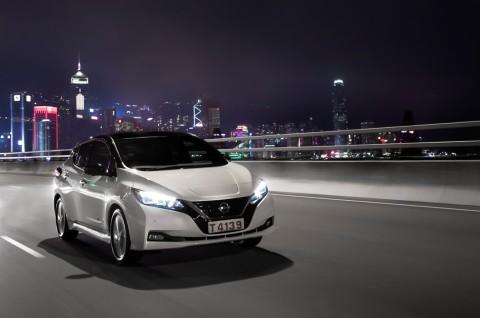 Nissan Boyong Mobil Listrik ke Indonesia Tahun Depan?