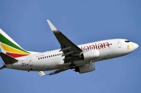 Berpenumpang 149 dengan 8 Kru, Pesawat Ethiopian Airlines Jatuh
