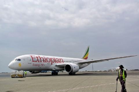 Tidak Ada Korban Selamat dalam Kecelakaan Ethiopian Airlines