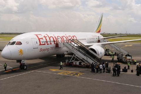 Tipe Pesawat Ethiopia yang Jatuh Sama dengan Lion Air JT610