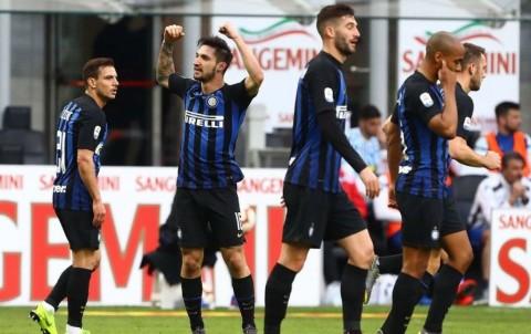 Hajar SPAL, Inter Akhiri Paceklik Kemenangan