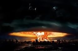 Perang Nuklir Mungkin Terjadi di Sini, Bukan Korea Utara