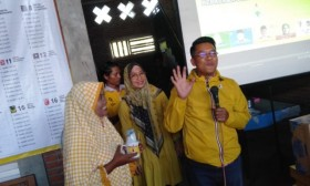 Misbakhun Ajak <i>Emak-emak</i> Jaring Suara untuk Jokowi-Ma'ruf