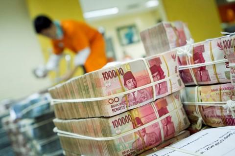 Rupiah Merosot ke Rp14.317/USD