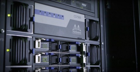 NVIDIA dan Intel Berebut Akuisisi Mellanox