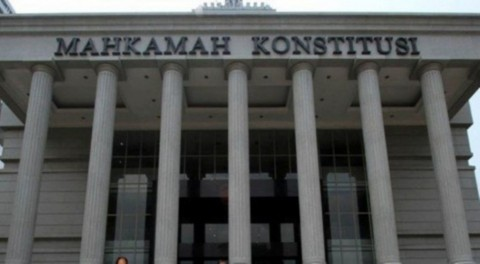 Nama Hakim MK Bakal Diputuskan Besok