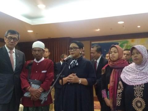 Lobi Pembebasan Siti Aisyah Patut Jadi Acuan
