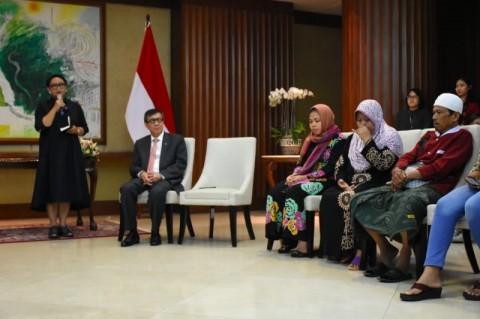 Siti Aisyah dan Kehadiran Negara Melindungi Warga