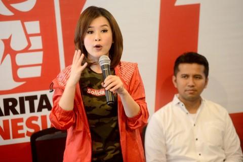 PSI Ingin Ada Debat Publik Partai Politik