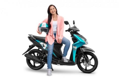 Yamaha Mio S Bersolek dengan Warna Baru