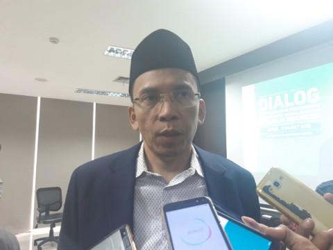 TGB Sebut Kasus Siti Aisyah Sebagai Pembelajaran