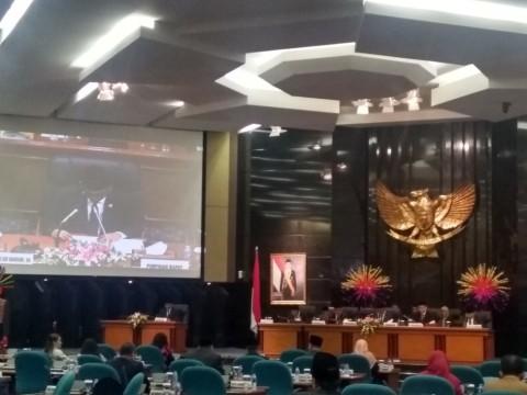 DPRD DKI Bahas Pansus Rotasi Pejabat Besok