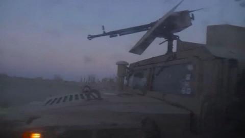 ISIS Enggan Menyerah, Milisi Suriah Pantang Mundur Melawan