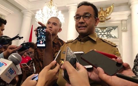 Pemprov DKI Luncurkan Aplikasi Jakarta Aman