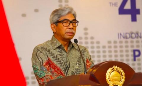 Deretan Kemitraan Utama Indonesia-Inggris