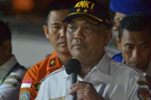 Penyebab Jatuh Lion Air Diumumkan Mei
