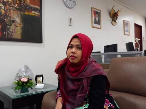 Nasi Padang, Menu Indonesia yang Dirindukan Siti Aisyah