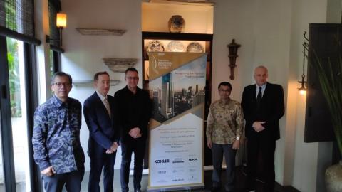 Indonesia Property Awards ke-5, Mencakup Bali dan Lombok