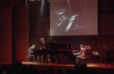Kembali Manggung di Jakarta, The Piano Brothers Ajak Katon Bagaskara Kolaborasi