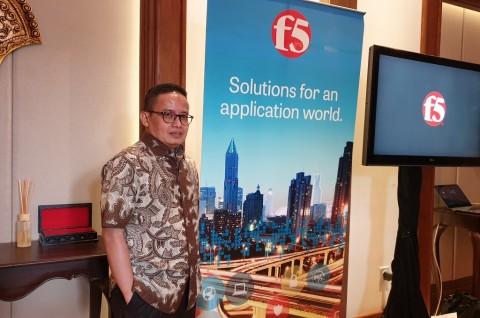 F5 Networks: Perusahaan Asia Ramai Ikut Transformasi Digital
