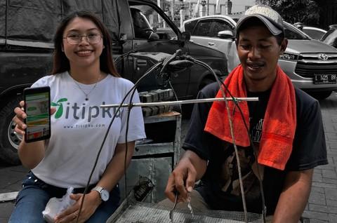 Startup Yogyakarta Menangkan Penghargaan dari Australia