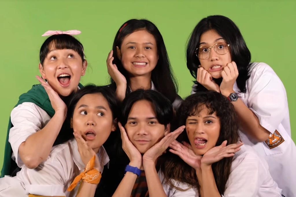 Image result for Film bebas