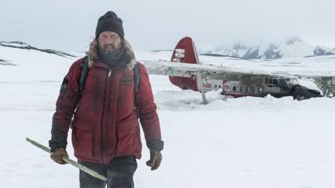 Usai Tampil di Festival Film Cannes, Arctic akan Tayang di Indonesia