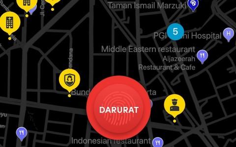 Pemprov DKI Luncurkan Jakarta Aman