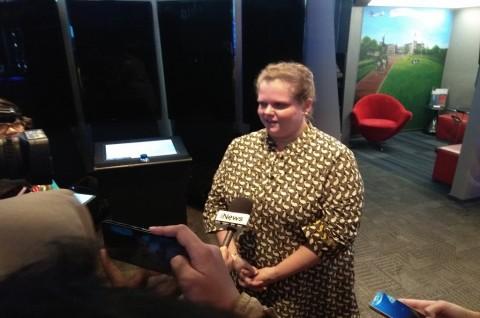 Kedubes AS Dorong Peran Perempuan dalam Jurnalisme