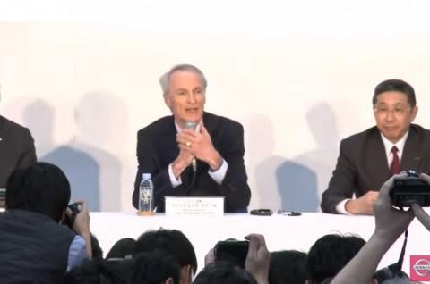 Aliansi Renault, Nissan dan Mitsubishi Usung Strategi Baru