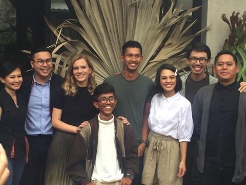 Mencari Makna Hidup, Diego dan Marlies Bersepeda dari Belanda ke Indonesia