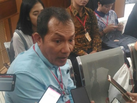 KPK Janji Bongkar Suap Dana Alokasi Khusus Daerah Lain