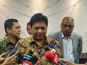 Indonesia Dilirik Perusahaan Industri Global