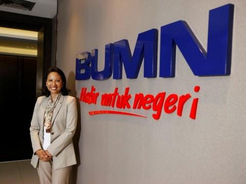 Kinerja BUMN Indonesia Salip Malaysia