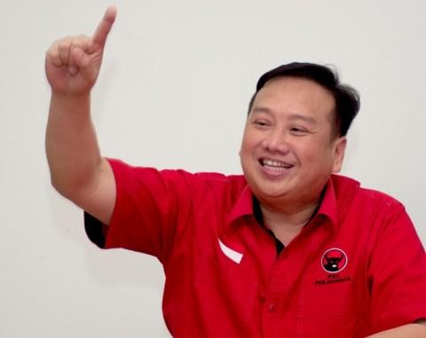 Kritik Ketum PSI ke Partai Nasionalis Tak Etis