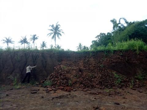 Jasa Marga Kaji Temuan Dugaan Situs Kuno Tol TransJawa